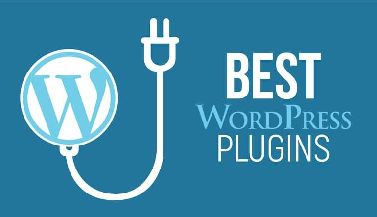 Top Ten WordPress Plugins