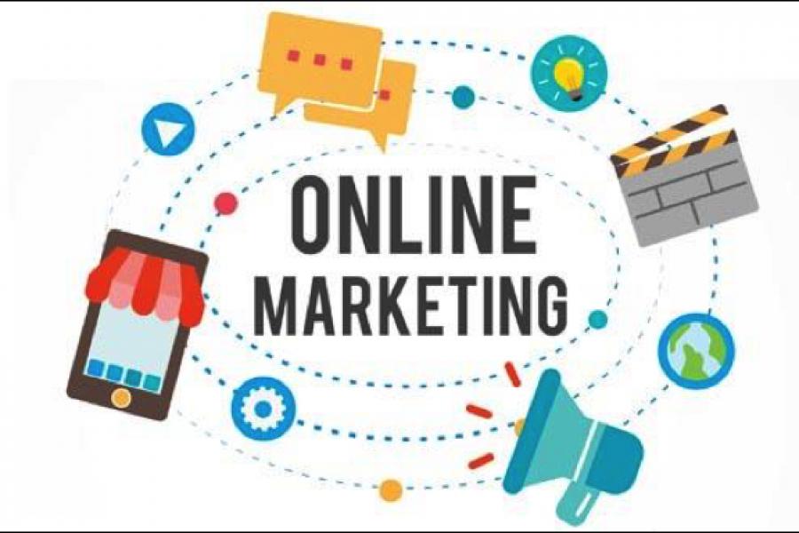 Top 10 Benefits of Online Marketing