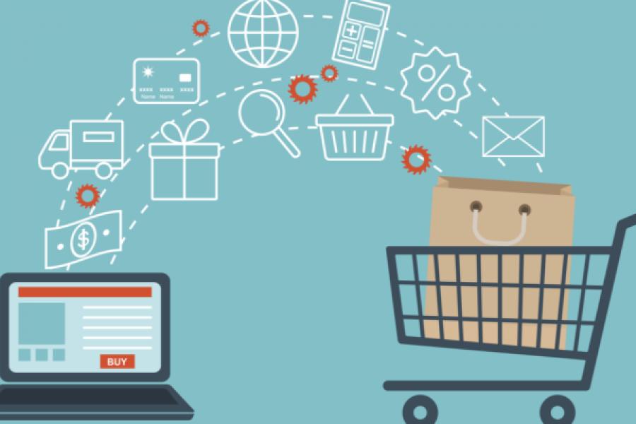 Top Ten features for an E-commerce Website