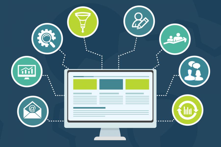 Top Ten Online Marketing Tools