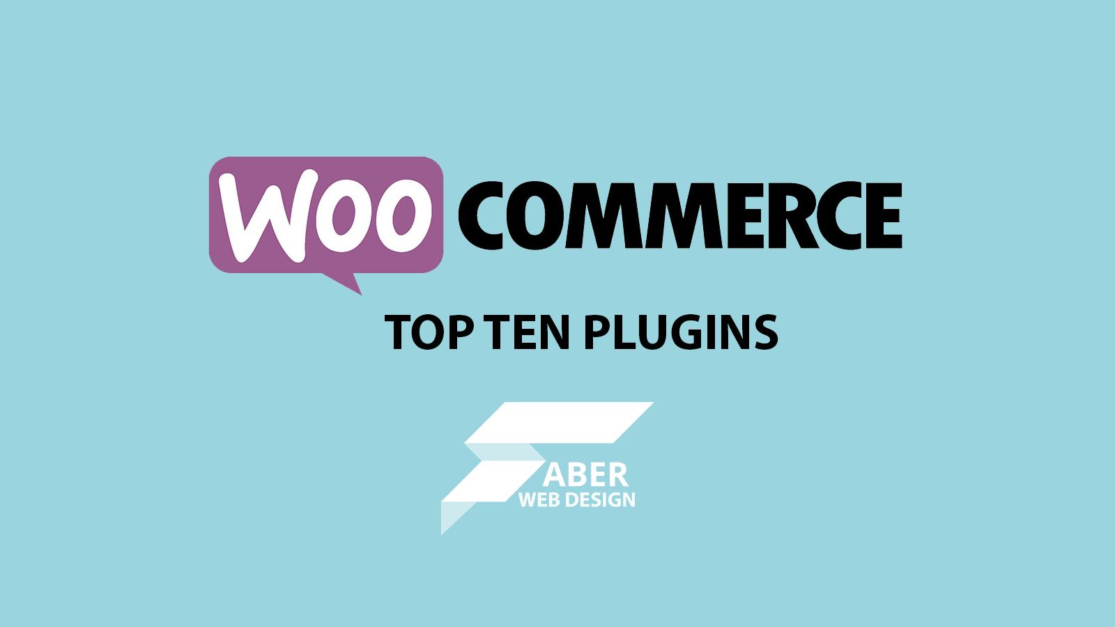 Top 10 WooCommerce Plugins