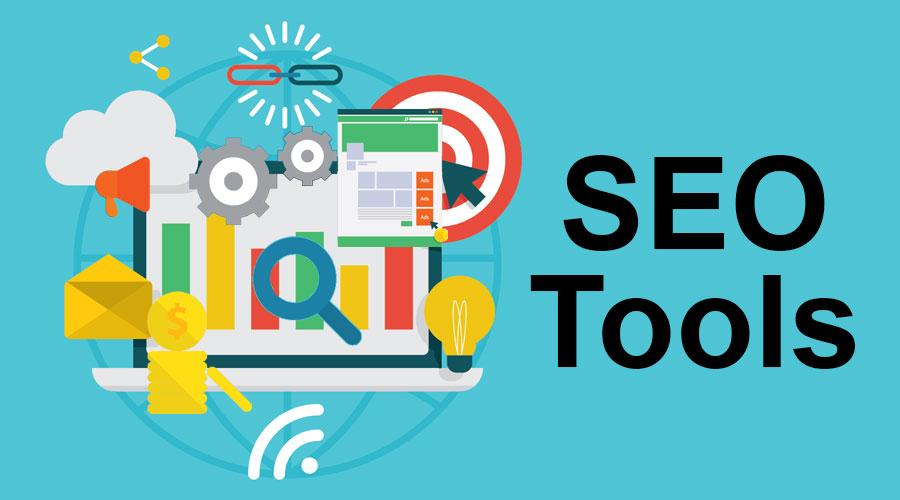 Top 5 Free SEO Marketing Tools