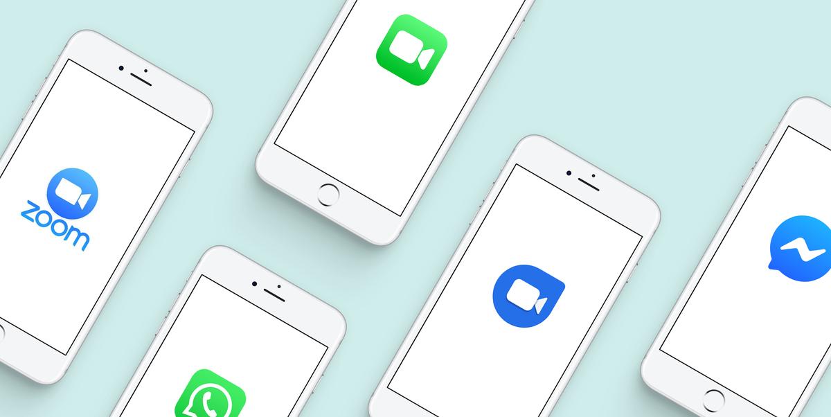 Top Five Best Video Chat Platforms