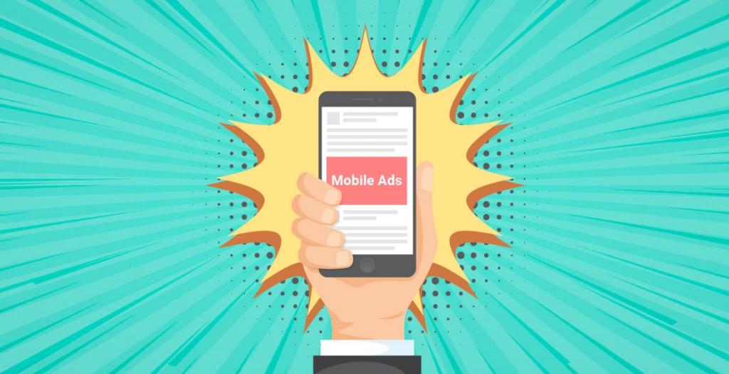 Top Five Mobile Advertising Platforms